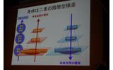 二重の階層型構造(身体)の画像