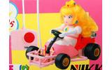スーパーマリオカート時代のグッズ2の画像