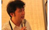 ゲームジャーナリスト/IGDA日本副代表の新清士氏の画像