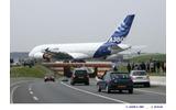 エアバスA380の画像