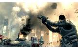 戦争をテーマにしたFPSの代名詞『Call of Duty』の画像