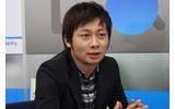 バンタンゲームアカデミーでスクール運営の責任者を務める吉岡忠樹氏の画像