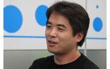 CRI・ミドルウェアで開発を担当する櫻井敦史氏の画像