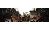 【TGS 2012】3Dで復活した成歩堂くんは健在!『逆転裁判5』プレイレビューの画像