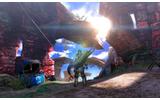 【TGS 2012】シングルプレイで『モンスターハンター4』を体験!新モンスター「ケチャワチャ」討伐にチャレンジの画像
