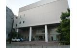 今回の会場、東京藝術大学 千住キャンパスの画像