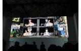 【TGS 2012】豪華キャスト陣によるメッセージも!『レイトン教授VS逆転裁判』スペシャルステージの画像