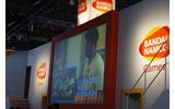 【TGS 2012】ディ・モールト ベネ!『ジョジョの奇妙な冒険 オールスターバトル』ステージはジョジョネタ満載の内容にの画像