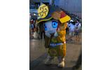 【TGS 2012】中の人などいない!東京ゲームショウ着ぐるみ写真館の画像