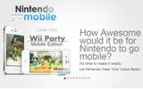 「任天堂はiPhone向けにゲームを移植するべき!」と主張するサイトが登場、批判的な意見が殺到の画像