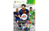 『FIFA 13』が北米でローンチ!予約数は100万本を突破し、過去最高の出足にの画像