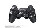 『真・北斗無双』限定デザインの新型PS3が発売決定 ― コントローラに北斗七星もプリントの画像