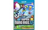 Wii Uソフト、人気タイトルはどれ? 一番人気は『マリオU』、新作『ZombiU』も健闘 の画像