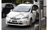 【女子もゲーム三昧:号外】熊本で「戦国無双タクシー・清正」に乗ってみたの画像
