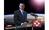 Xbox360はシェパード少佐が見事大統領候補に選出の画像