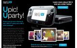 Wii Uを発売前にゲットする幸運は誰の手に? 米GameStopがキャンペーン の画像