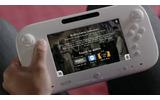 製品版のWII U GamePadの画像