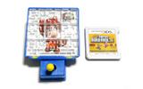 3DSカードと大きさ比べの画像