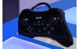Wii U PROコントローラーの画像