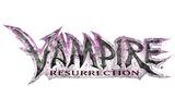 美しく凄惨な戦いが蘇る! カプコン、『ヴァンパイア リザレクション』を正式発表の画像