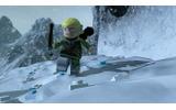 映画との融合を更に深化させた『レゴ ザ・ロード・オブ・ザ・リング』の画像