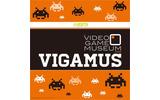 ローマのゲーム博物館に『スペースインベーダー』デザイン採用 ― 筐体もプレイアブル展示の画像