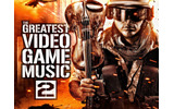 「The Greatest Video Game Music 2」の画像