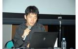 オートデスク 門口洋一郎氏の画像