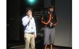 ゼロシーセブン 池田隆行氏(左)の画像