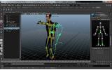 複雑なアニメーションデータもUnity上に集約して手軽に実装・・・モバイルゲーム向けパイプラインのデモの画像