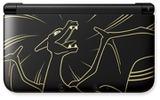 「ポケモンセンターオリジナル ニンテンドー3DS LL リザードンエディション」の画像