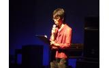 第3部の司会 高橋洋太氏の画像