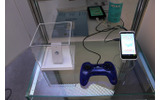東京ゲームショウ2012での実機展示の画像
