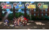 『ファントムブレイカー:バトルグラウンド』4人のメインキャラクターをご紹介 の画像