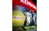 『ウイニングイレブン』の海外版『Pro Evolution Soccer』が牽引の画像