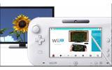 ブラウジングの時はテレビとWii U GamePadの画面を別々に表示することも可能の画像