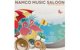 「NAMCO MUSIC SALOON ~FROM GO VACATION」ジャケットの画像