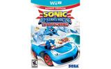 5人プレイも!Wii U版の機能を紹介する『Sonic & All-Stars Racing』最新トレイラーの画像
