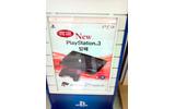 新型PS3の広告もの画像