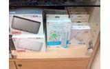ニンテンドー3DSやWii リモコンも販売しています。の画像