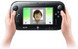 ニンテンドー3DSと同じくカメラで自動作成も可能ですの画像