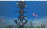 大型クサビ。上から順番にコアを破壊の画像