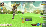 AppBankから異世界が舞台の新作ゴルフゲーム『ダンジョンズ&ゴルフ』が登場の画像
