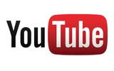 YouTubeロゴの画像