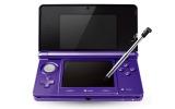 米国でも発売されているニンテンドー3DS「Midnight Purple」の画像
