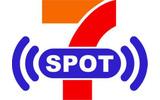 「セブンスポット」ロゴの画像