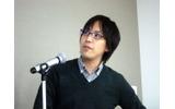 ヴァルハラゲームスタジオの稲森崇史氏の画像