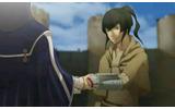 ガントレットを授けられサムライにの画像