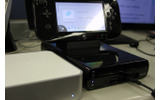 Wii Uにハードディスクを接続してみたの画像