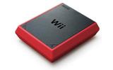 Wii mini本体の画像